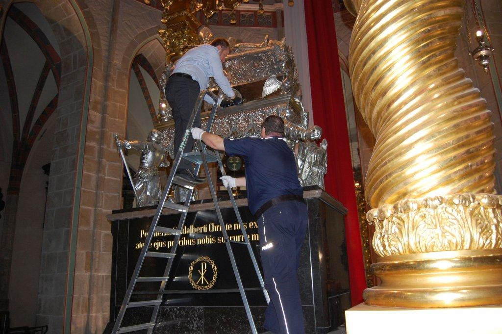 Znakowanie zabytków sakralnych