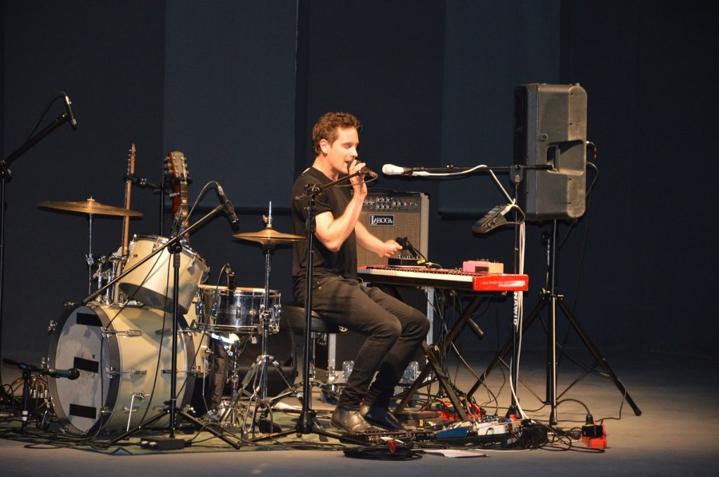 Zalewski Solo Act