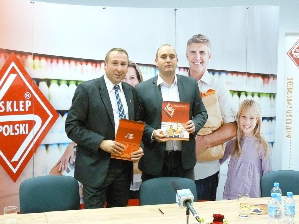 MKK Gniezno wchodzi w nowy sezon z nowościami i na wielu frontach