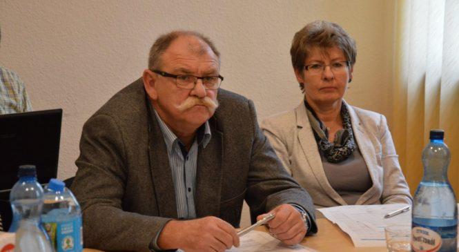 Rada o odwołaniu dyrekcji szpitala