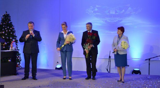 Trzy projekty z Gminy Kiszkowo nagrodzone