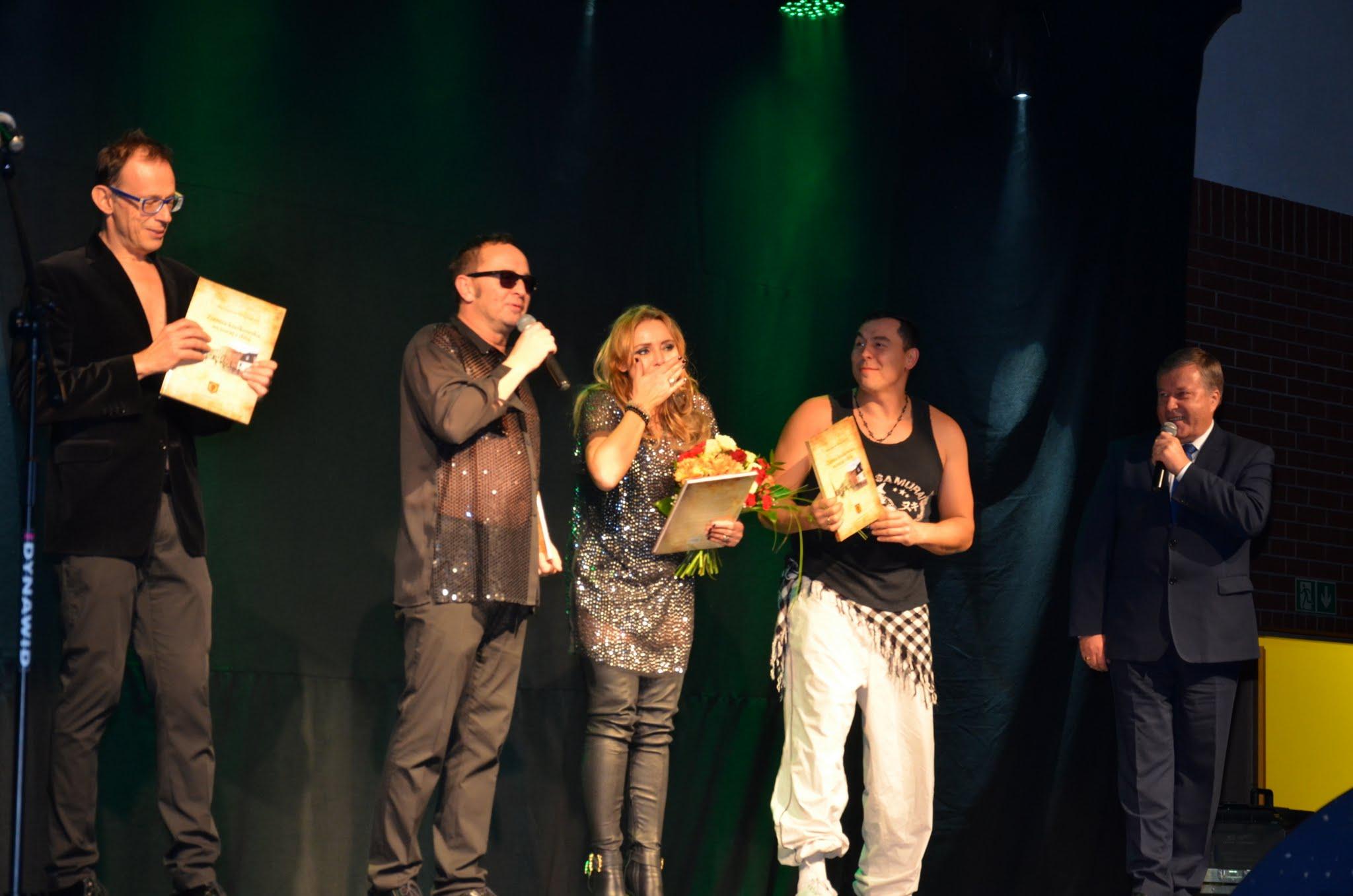 Kabaret pod Wyrwigorszem w Kiszkowie