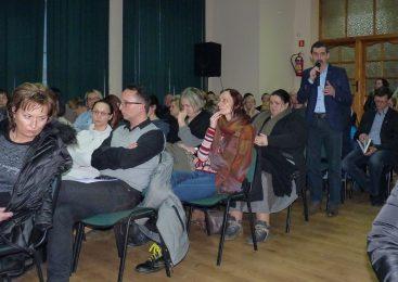Kilka wariantów organizacji szkolnictwa w Trzemesznie