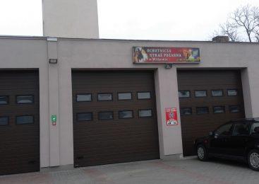 Dotacja dla strażaków