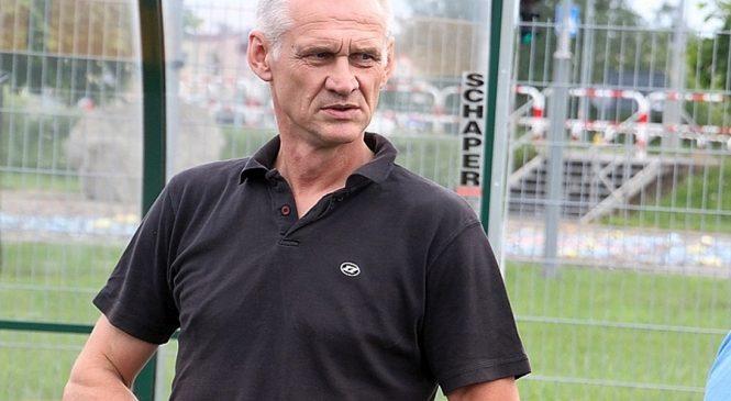 Czesław Jakołcewicz nie jest już trenerem Mieszka!