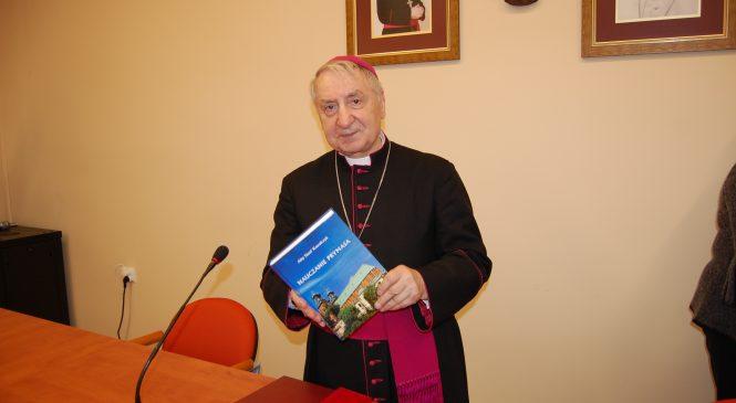 """Prezentacja książki """"Nauczanie Prymasa"""""""