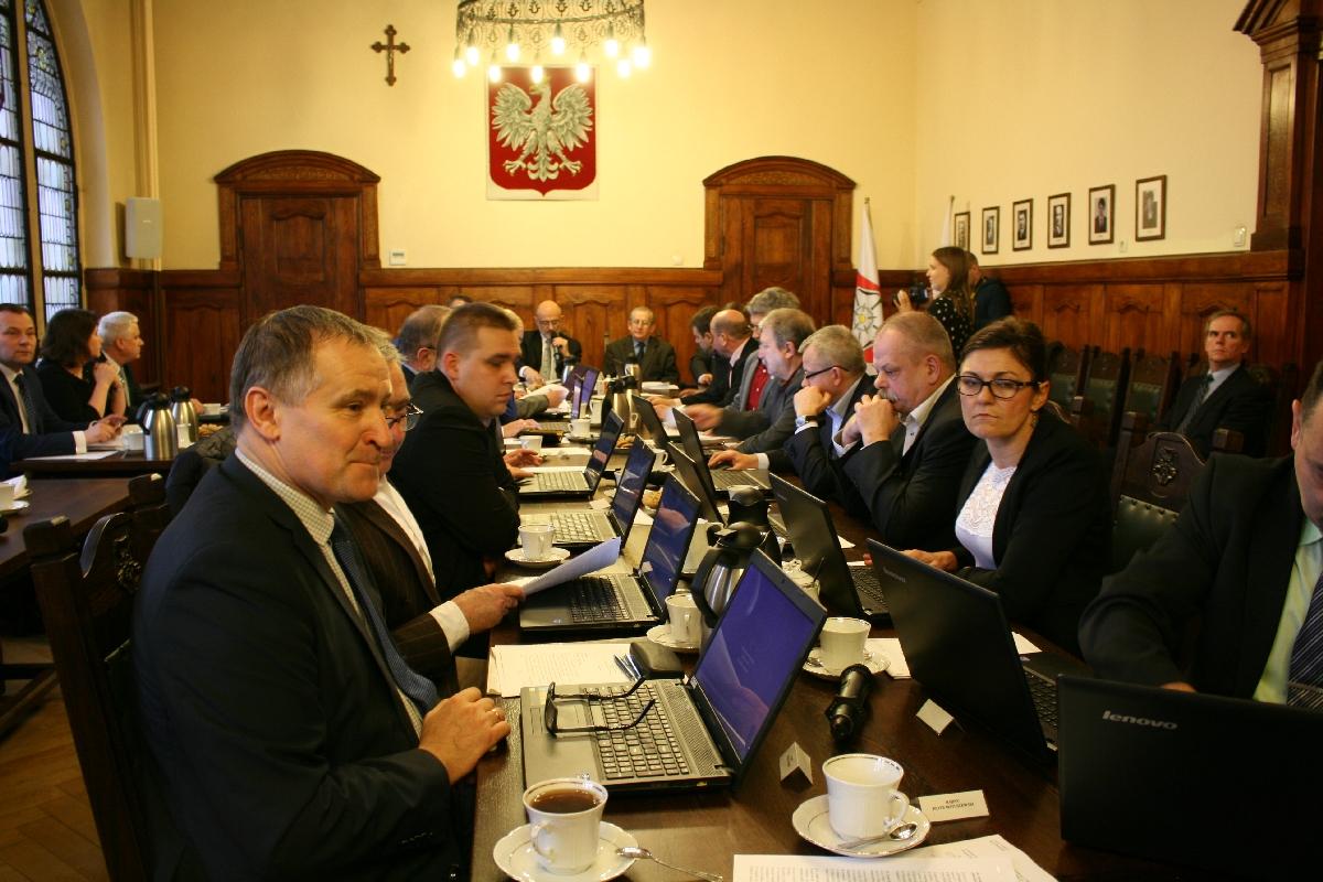 """""""Września nie boi się reformy edukacji"""""""