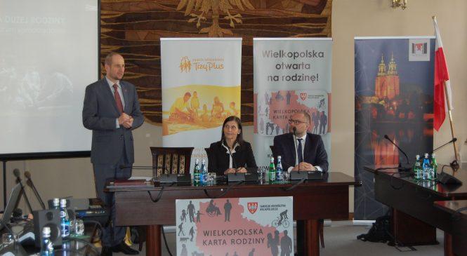 Forum samorządowe dotyczące rodziny