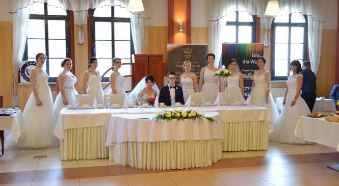 Ślubne inspiracje w Hotelu Nest