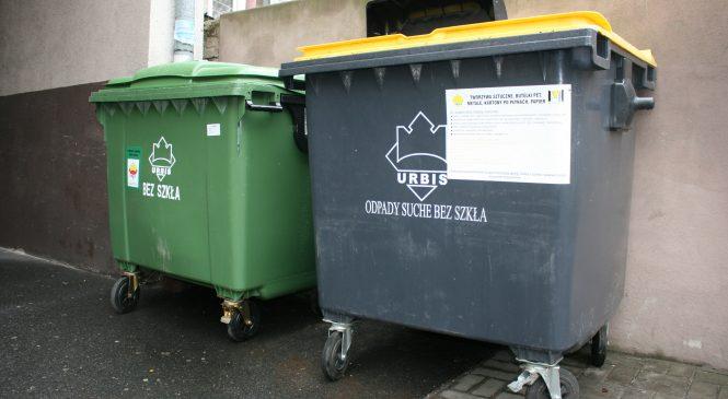Jak władze Gniezna i Urbis gospodarują odpadami? Kontrola NIK
