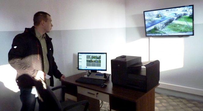 """""""Ożyje"""" miejski monitoring w Trzemesznie"""