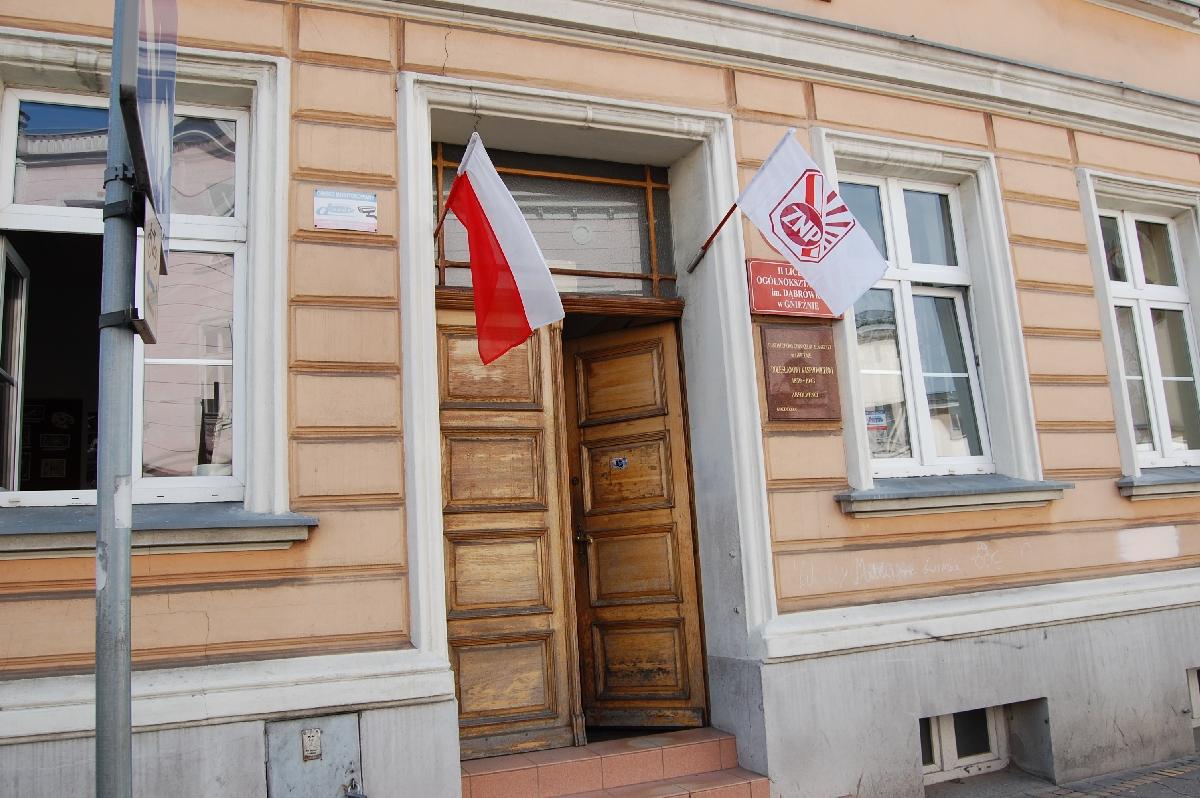 W Gnieźnie nauczyciele nie strajkowali