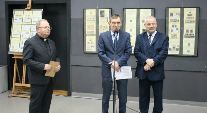 """Wielka filatelistyczna (i nie tylko) wystawa w """"eSTeDe"""""""
