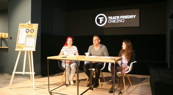 Problemy młodzieży dotkną namacalnie teatru. Rusza niecodzienny projekt