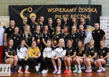 MKS Urbis w I lidze!