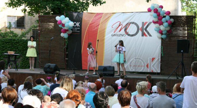 Letni koncert na zakończenie kulturalnego sezonu