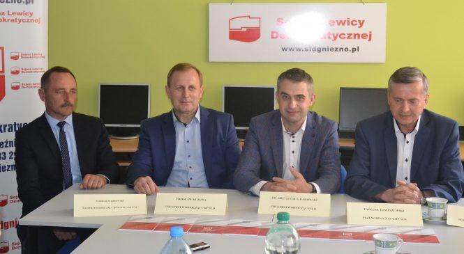 """Bez polityki lokalnej nie ma polityki """"warszawskiej"""""""