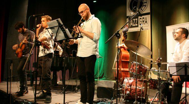 Jazzowa świeżość uderzyła mocnym, muzycznym piorunem