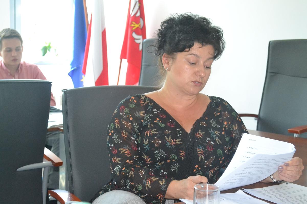 Radni sprawdzili MOS