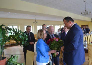 Wójt Niechanowa z absolutorium
