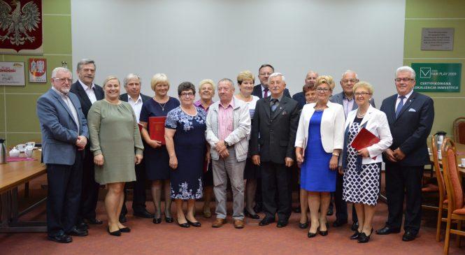 Rada Seniorów rozpoczęła kolejną kadencję