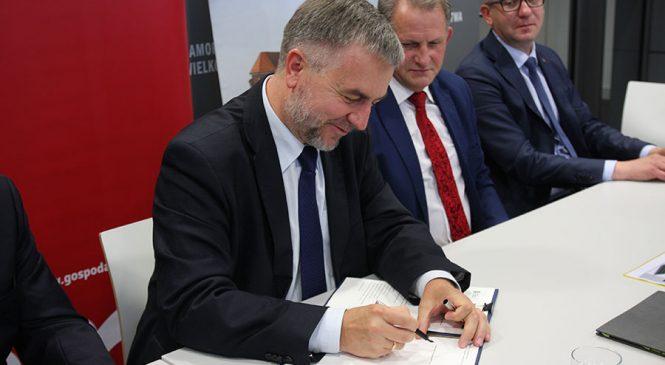 73 mln zł na wrzesińskie kształcenie zawodowe