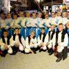 """Polski folklor w Macedonii, czyli """"Strzecha"""" na festiwalu"""