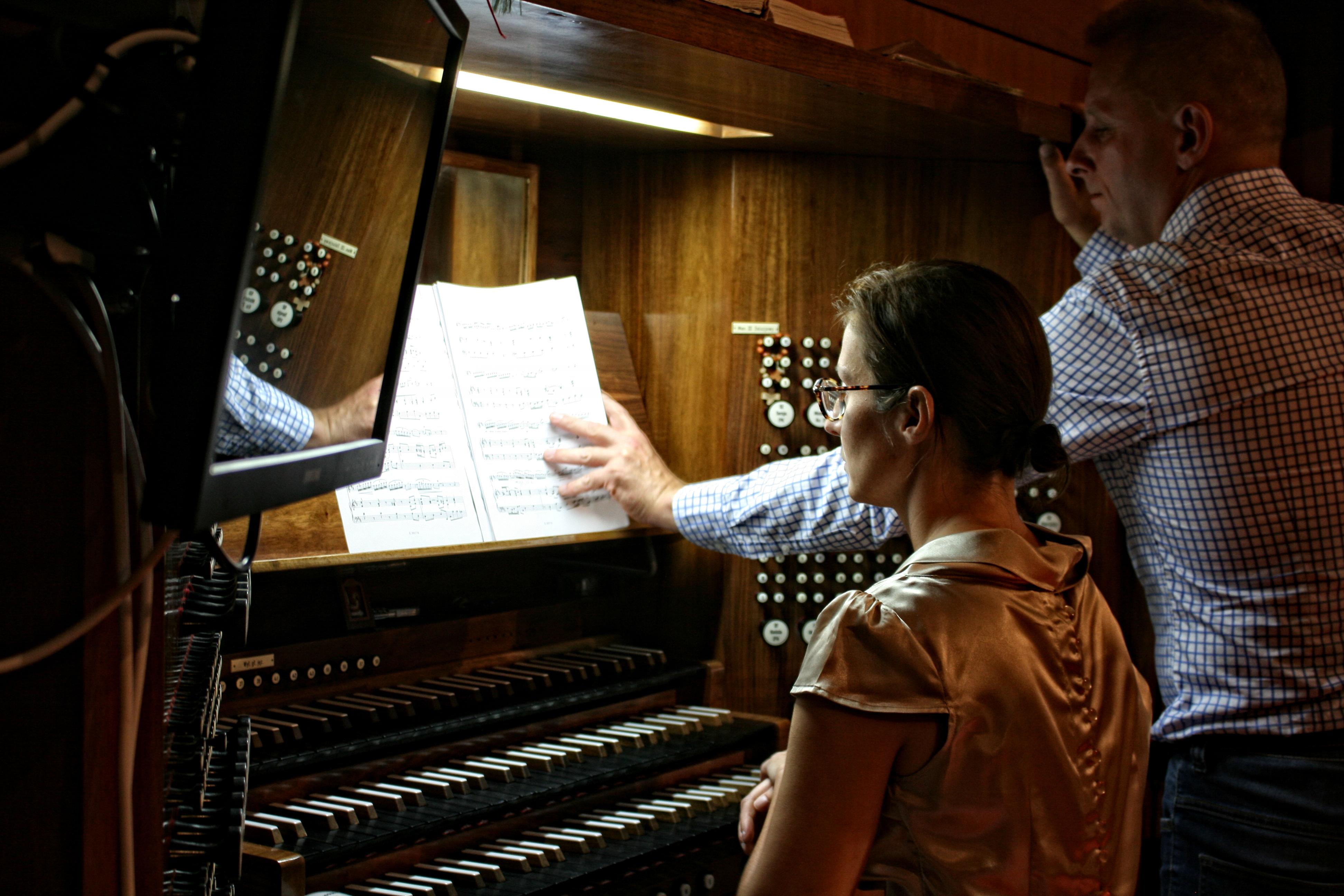 Koncert, jakiego dawno w katedrze nie było