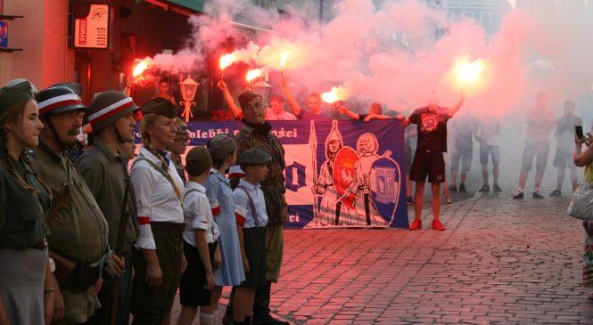 Powstanie warszawskie: Gniezno nie zapomina