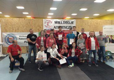 Wieloboje atletyczne – wszechstronna rywalizacja dzieci i młodzieży