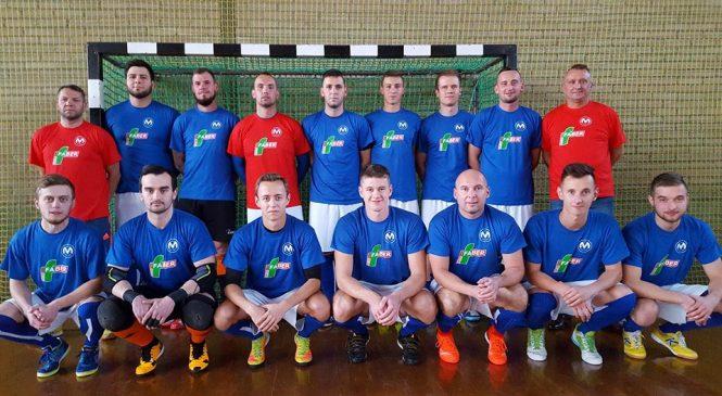 Futsaliści przegrali do zera w Warszawie