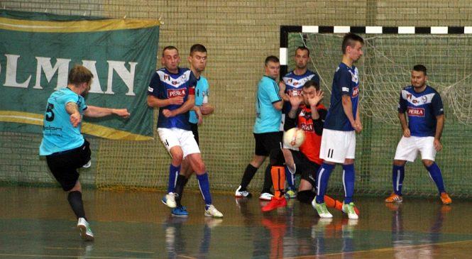Mieszko wygrał futsalowe derby Wielkopolski