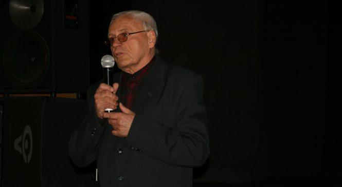 """""""W szponach bezpieki"""" – nowy film dokumentalisty Bogumiła Bieleckiego"""