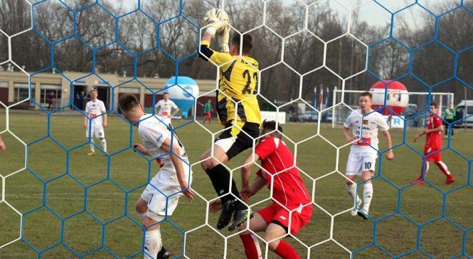 Mieszkowcy w finale Pucharu Polski
