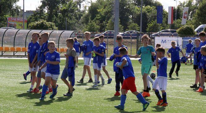 Akademia MKS Mieszko Gniezno zakończyła sezon