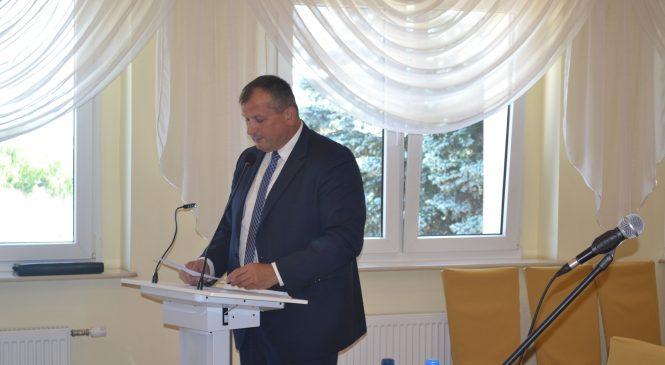 Szesnaste absolutorium wójta niechanowskiej gminy