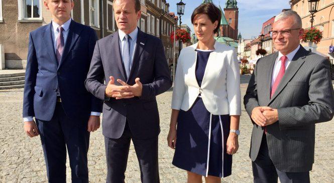 Kandydaci PiS do Sejmiku Wojewódzkiego