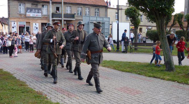 Patriotyczny weekend w Trzemesznie