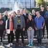 Wymiana doświadczeń młodzieżowych rad z Polski i Ukrainy