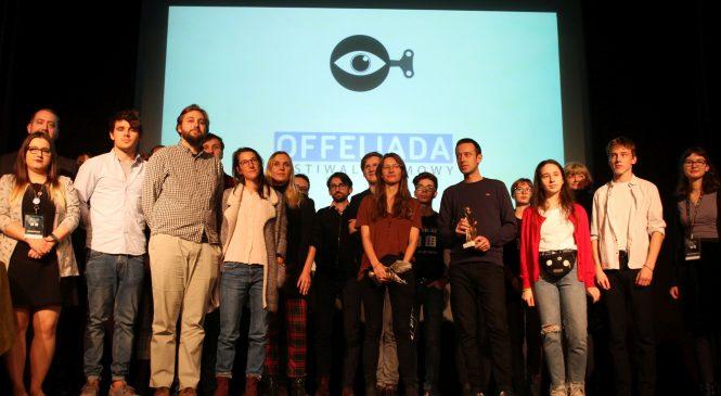 """""""Heimat"""", """"Proch"""", """"Błoto"""" oraz """"Gdzie jest dziadek"""" największymi wygranymi 12 Festiwalu Filmowego Offeliada"""
