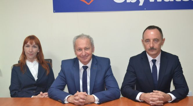 O koalicji, zarządzie powiatu i prezydium rady