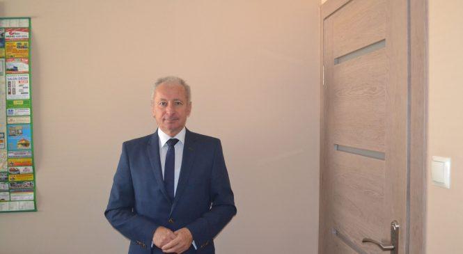 Piotr Gruszczyński buduje szeroką koalicję