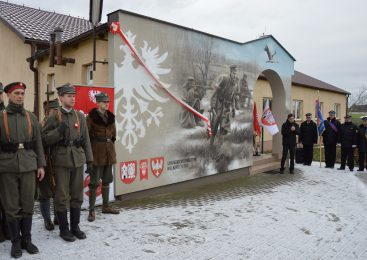Podsumowanie obchodów 100 – lecia wolności w gminie Czerniejewo