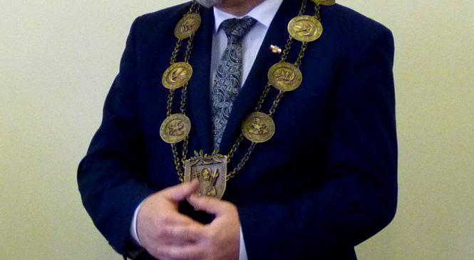 Burmistrz nie będzie odwołany ze stanowiska