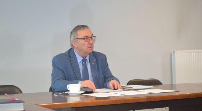 Radni zaproszą dyrektorkę ośrodka