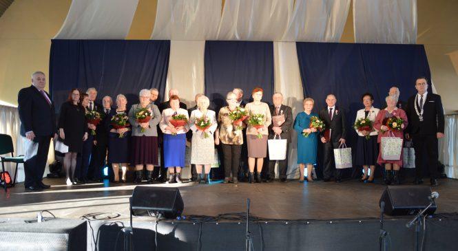 Dzień Seniora w Łubowie