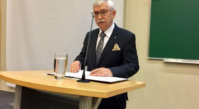 Instytut Kultury Europejskiej świętował 100-lecie Uniwersytetu Poznańskiego