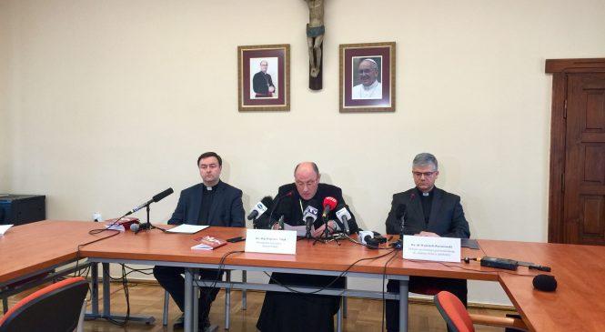 Prymas przeprosił osoby wykorzystane seksualnie w archidiecezji gnieźnieńskiej