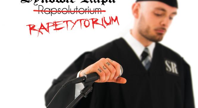 """""""Rapetytorium"""", czyli nowa płyta trzemesznianina"""
