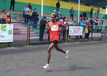 Półmaraton Kilińskiego przeszedł do historii